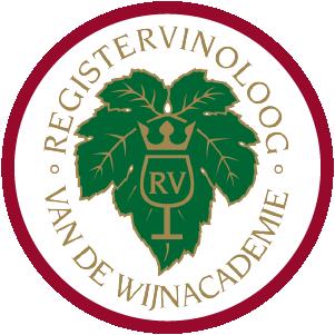Logo Register Vinoloog